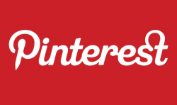Pinterest, ispirazione social<br>per <strong>grafica</strong> e <strong>web design</strong>
